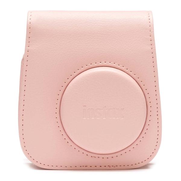 Чехол Fujifilm Instax Mini 11 Blush-Pink розового цвета