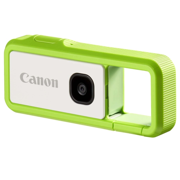 Видеокамера Full HD Canon IVY Rec Green
