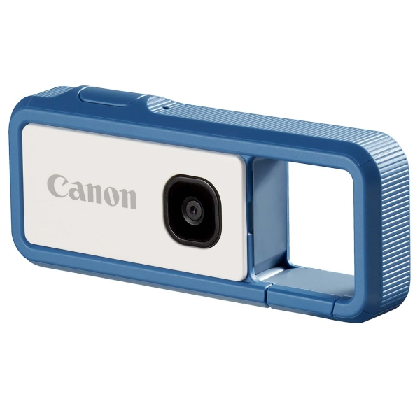 Видеокамера Full HD Canon IVY Rec Blue
