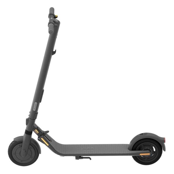 Купить Электрический самокат Ninebot by Segway KickScooter E25 в каталоге интернет магазина М.Видео по выгодной цене с доставкой, отзывы, фотографии - Москва