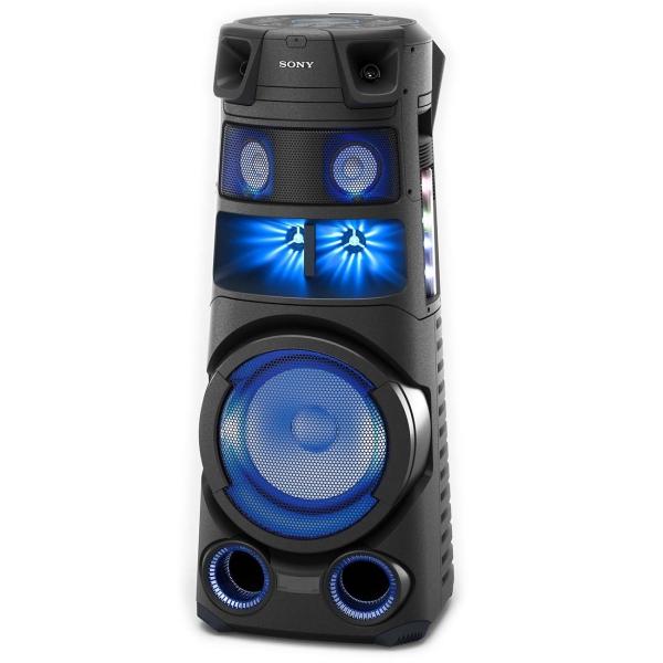 Музыкальная система Midi Sony MHC-V83D