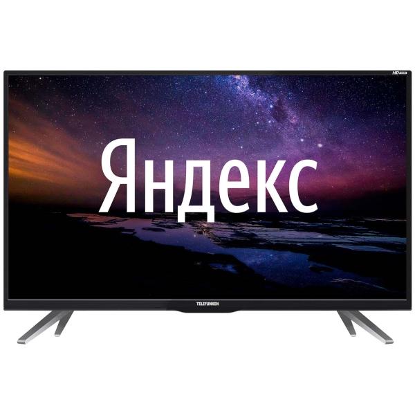 Телевизор Telefunken TF-LED55S03T2SU