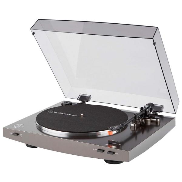 Виниловый проигрыватель Audio-Technica