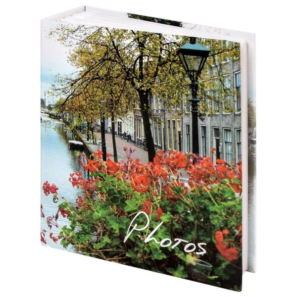 Альбом для фотографий Brauberg