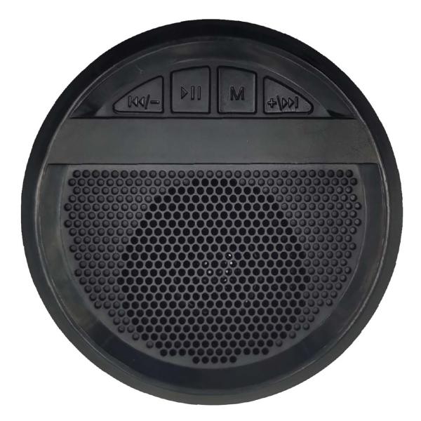 W.O.L.T. WBS-101 Black W.O.L.T. черного цвета