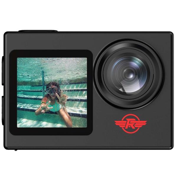Видеокамера экшн R-Wings RWC500
