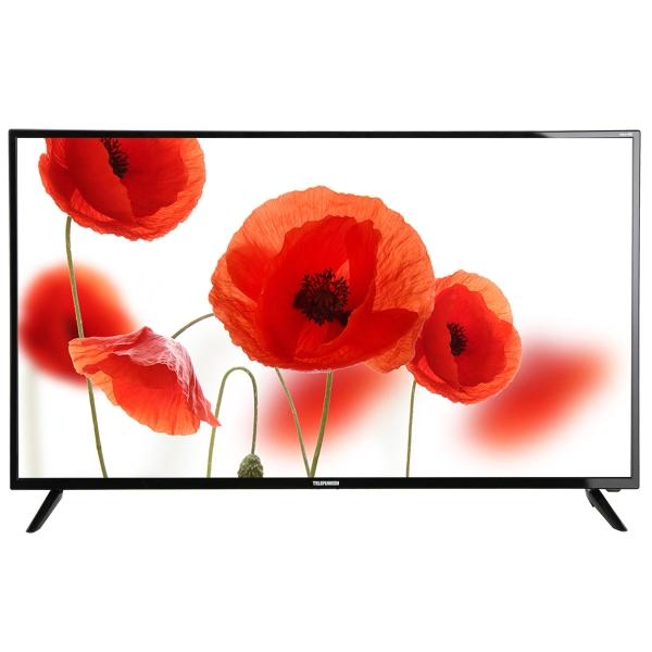 Телевизор Telefunken TF-LED50S20T2SU