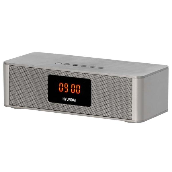 Радио-часы Hyundai