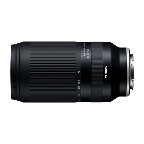 Объектив Tamron 70-300mm F/4.5-6.3 Di III RXD Sony E (A047S)