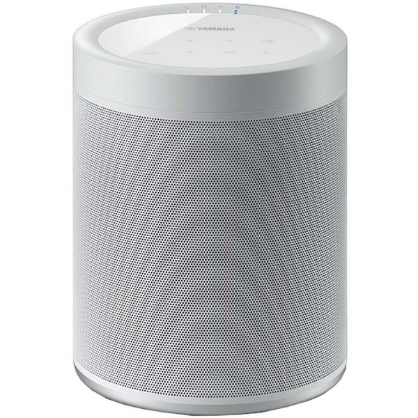 Беспроводная аудио система Yamaha MusicCast 20 White (WX-021) цвет многоцветный