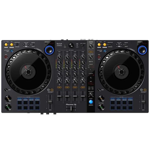 Контроллер для DJ Pioneer DJ