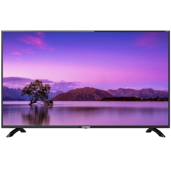 Телевизор Telefunken TF-LED43S08T2S