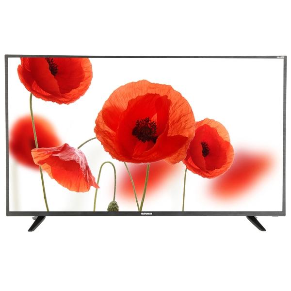 Телевизор Telefunken TF-LED50S01T2SU
