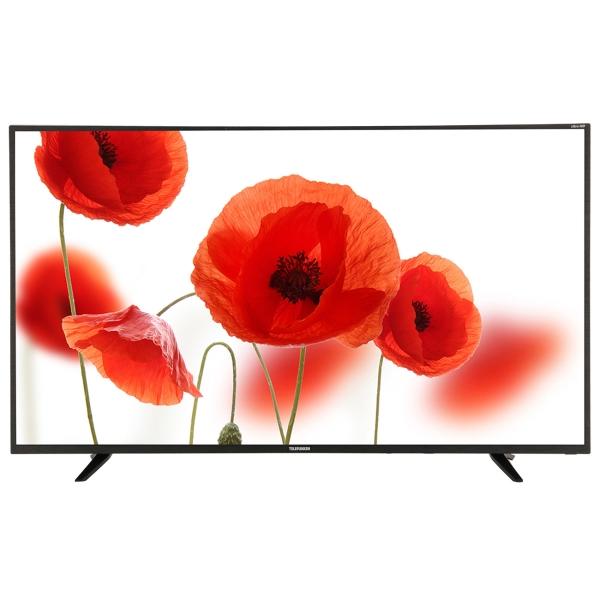Телевизор Telefunken TF-LED55S04T2SU