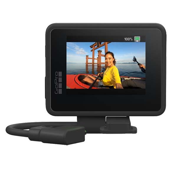 Аксессуар для экшн камер GoPro External LCD Display для HERO8/HERO9 (AJLCD-001) черного цвета