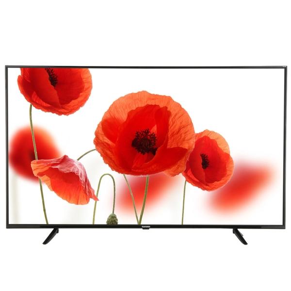 Телевизор Telefunken TF-LED58S03T2SU