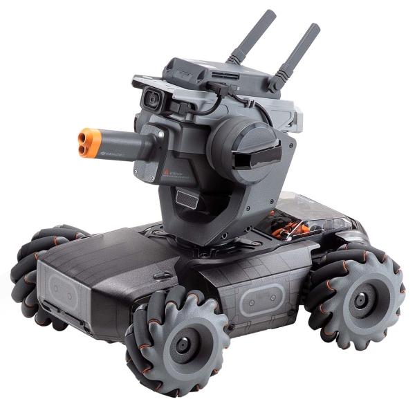 Радиоуправляемый робот DJI