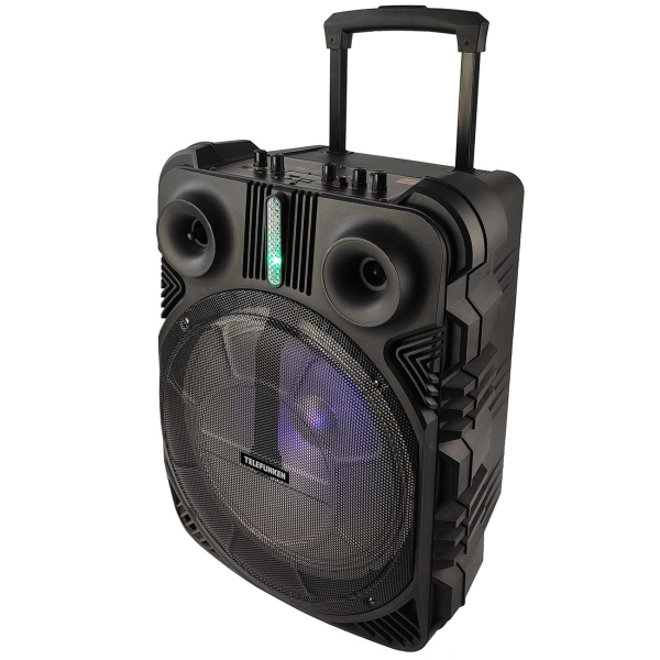 Музыкальный центр Mini Telefunken TF-PS2306