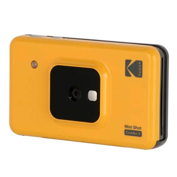 Фотоаппарат моментальной печати Kodak