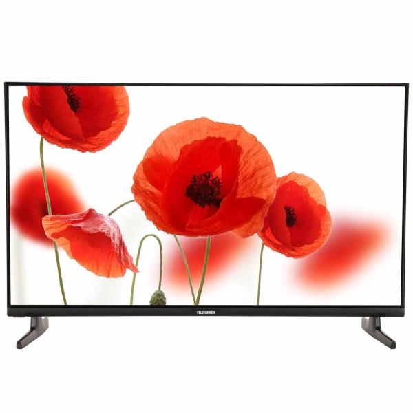 Телевизор Telefunken TF-LED32S60T2S