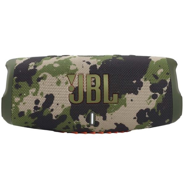 Беспроводная акустика JBL Charge 5 Squad