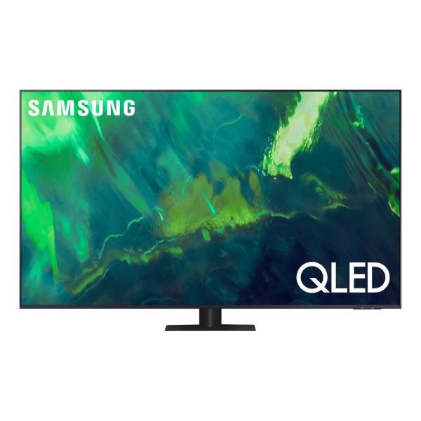 Телевизор Samsung QE55Q70AAU