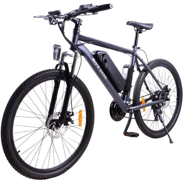 Электрический велосипед HIPER Engine HE-B51 Midnight Blue