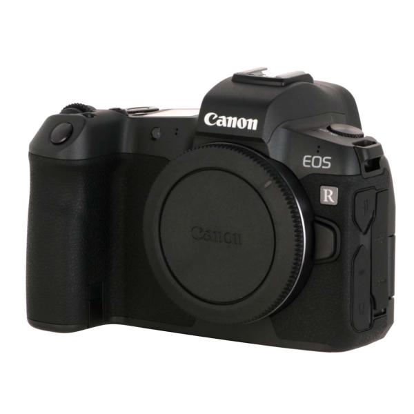 Фотоаппарат системный Canon EOS R Body (without Mount Adapter)