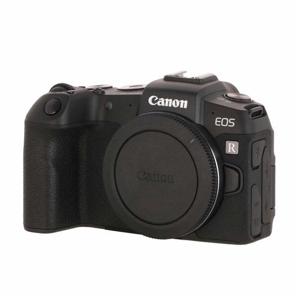 Фотоаппарат системный Canon EOS RP Body (without Mount Adapter)