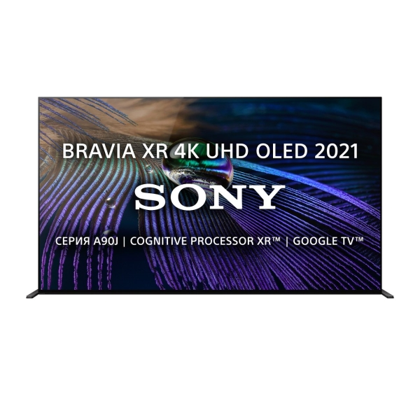 Телевизор Sony XR55A90J
