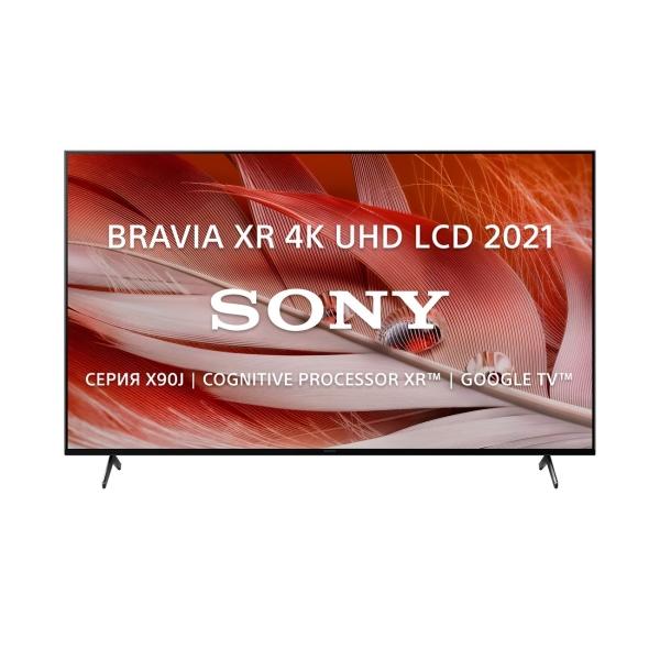 Телевизор Sony XR65X90J