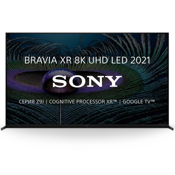 Sony XR85Z9J