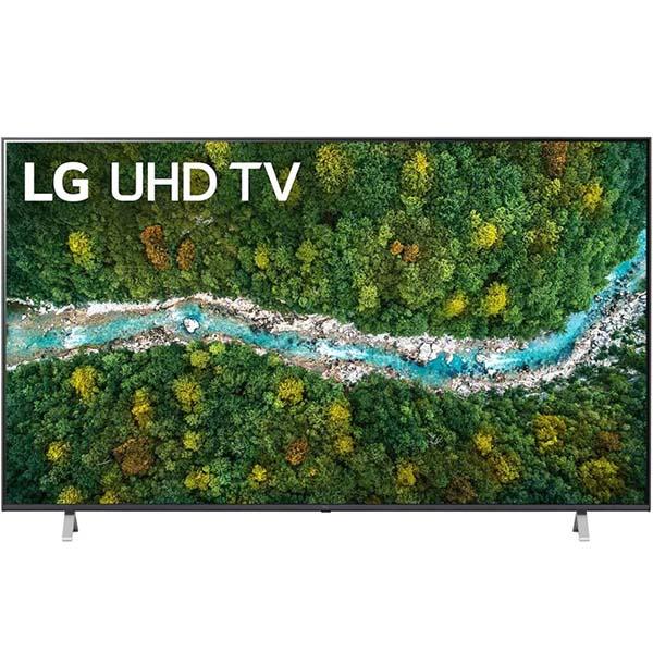 Телевизор LG 75UP77006LB
