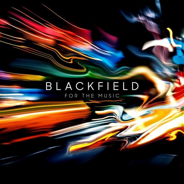 music for wartime Виниловая пластинка Warner Music Blackfield:For The Music