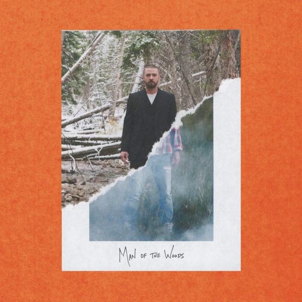 Виниловая пластинка Sony Music Justin Timberlake:Man Of The Woods