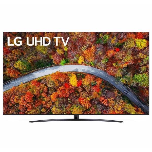 Телевизор LG 86UP81006LA