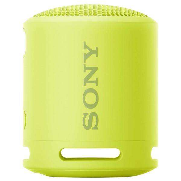 Беспроводная акустика Sony SRSXB-13/YC Lemon/Yellow