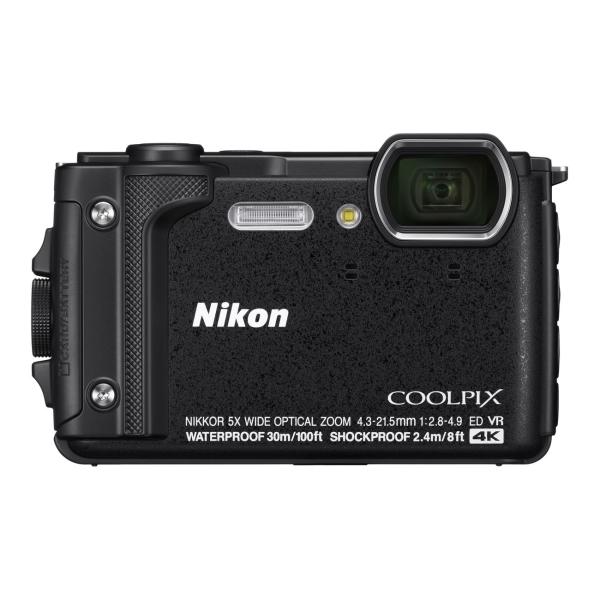 Nikon Nikon COOLPIX W300 Black