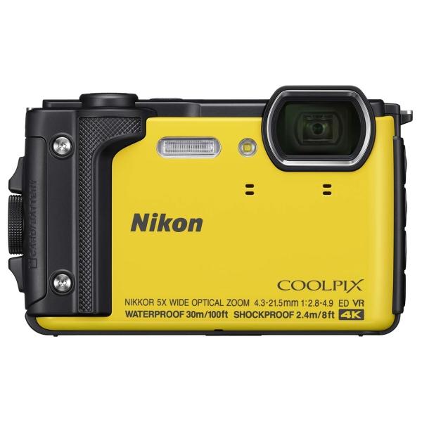 Nikon Nikon COOLPIX W300 Yellow