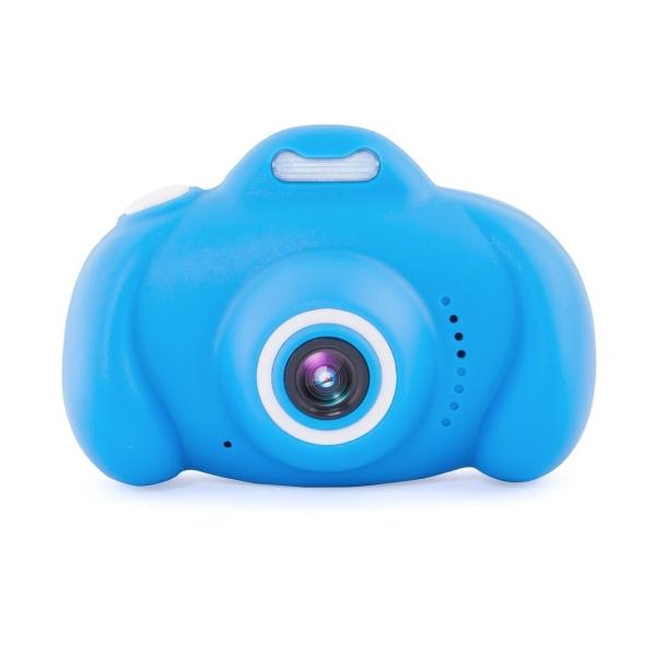Фотоаппарат компактный Rekam iLook K410i Blue