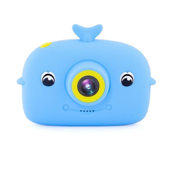 Фотоаппарат компактный Rekam iLook K430i Blue