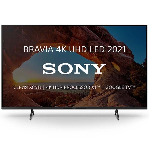 Sony KD43X85TJ