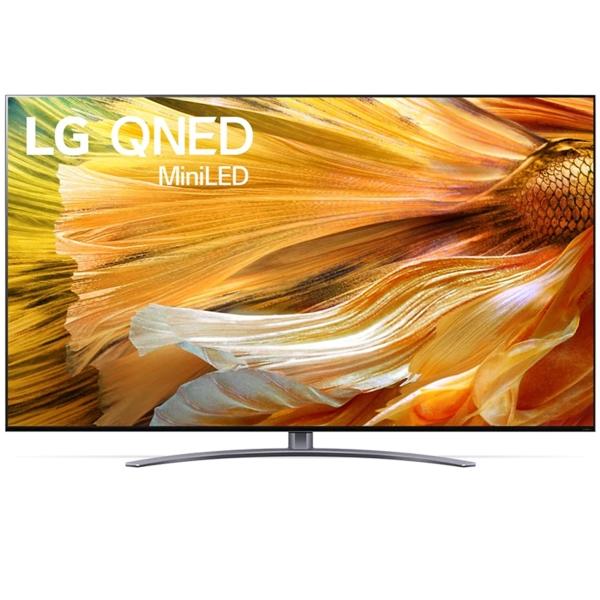 Телевизор LG 86QNED916PA