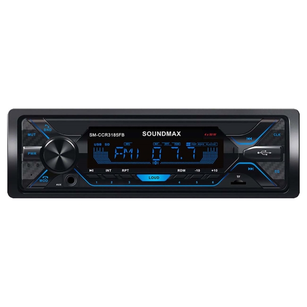 Soundmax SM-CCR3185FB