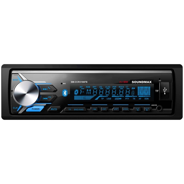 Soundmax SM-CCR3186FB