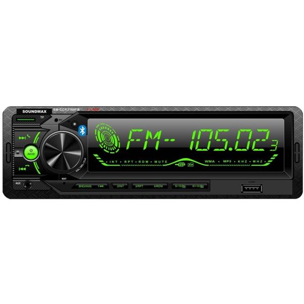 Soundmax SM-CCR3189FB