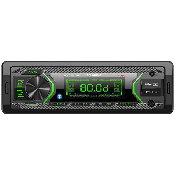 Soundmax SM-CCR3188FB