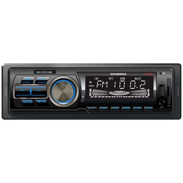 Soundmax SM-CCR3168B