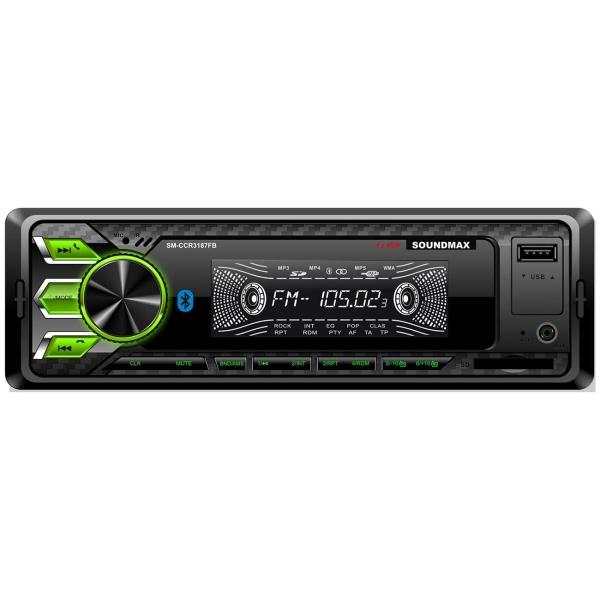 Soundmax SM-CCR3187FB