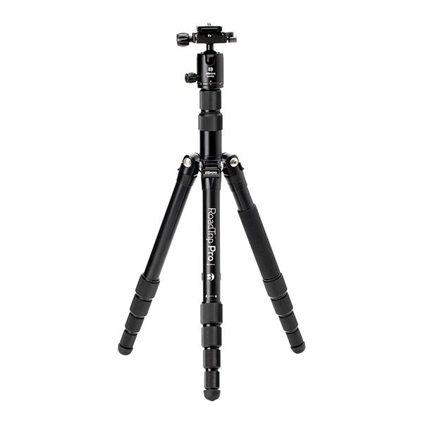 BenroMeFoto 6-в-1 RoadTrip Pro (BMRTPROABLK)